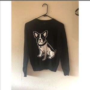 Forever 21 Dog Sweater